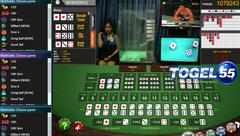 Agen Betting Judi Tasiau Online Deposit 10Ribu | Togel55