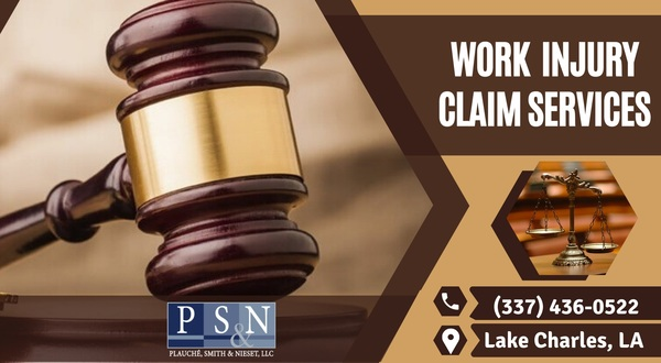 Get Your Claims with Worker Compensation Law
