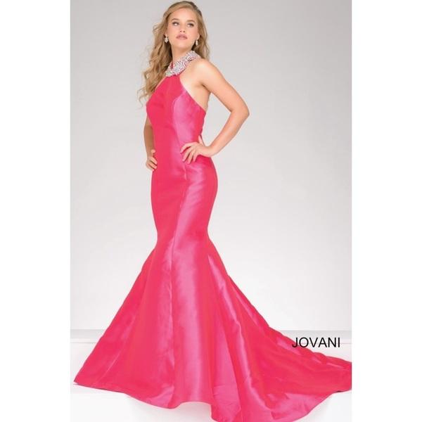 Black Jovani Prom 41201 - Brand Wedding Store Online