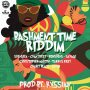 BASHMENT TIME RIDDIM - TARRUS RILEY, SHENSEEA, KONSHENS, CHRIS MARTIN #ITUNES 2/16/18 @RVSSIAN