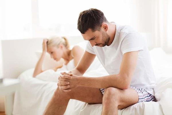 Điều trị suy giảm chức năng sinh dục như thế nào?