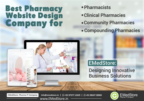EMedStore – Best Mobile Application for Pharmacy