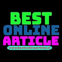 BEST O NLINE ARTICLE