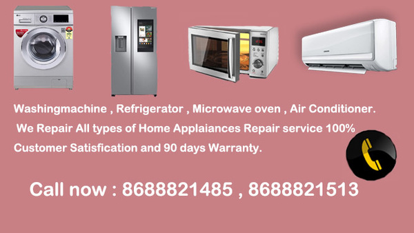 Whirlpool Refrigerator Repair Service Center Borivalli in Mumbai Maharashtra