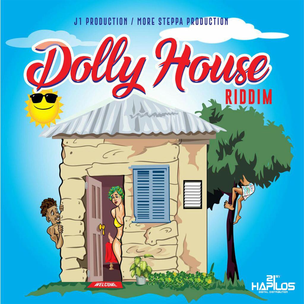 dolly house riddim