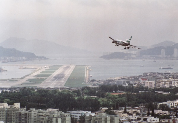 #L-1011 #cathaypacific #kaitak