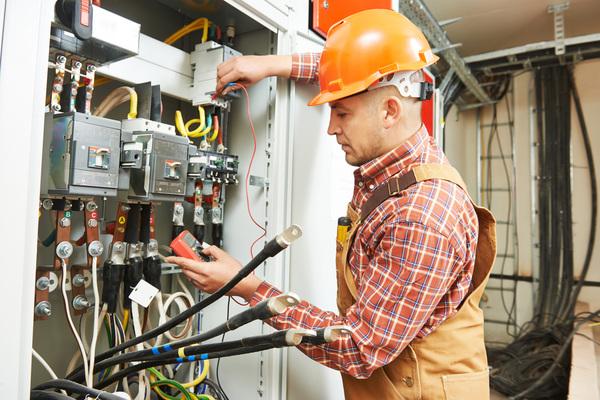 Electricians Ykima