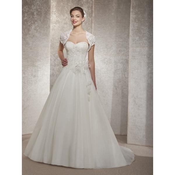 Robes de mariée Annie Couture 2017 - Emue - Superbe magasin de mariage pas cher