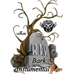 RUFFHEAD MUSIC - R.I.P BARK (INSTRUMENTAL) - SINGLE #ITUNES 9/29/17 @Xsuhran