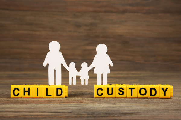 If you're having a hard time understanding the different types of child custody in Utah, we break it down for you!  http://bit.ly/2xtvYOK
