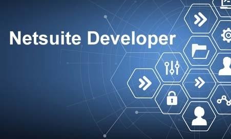 Netsuite Developer