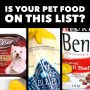 RawPetFood.com only uses human grade meat in all of our food! If you want to learn more about the Pet Food Industry, we recommend watching Pet Fooled on Netflix! http://bit.ly/2fEi9p6