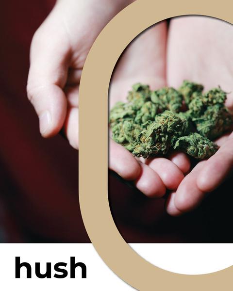 Buy Cheap Weed Online | Hush Cannabis Club