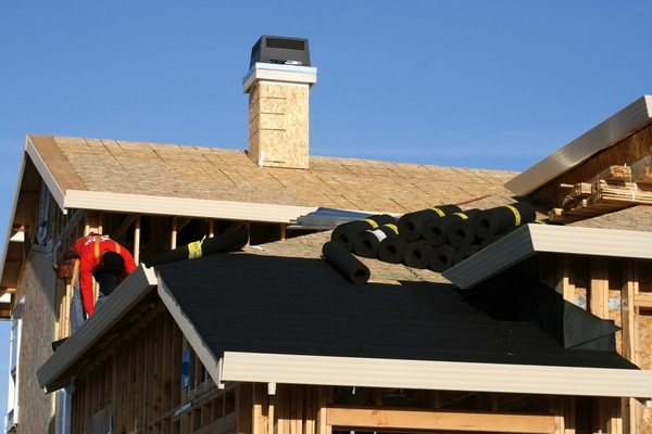 Evergreen Renovations & Roofing New Roof