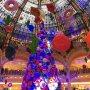Candy Crush 2.0 #galerielafayette #xmasinspiration #doemijzonboom